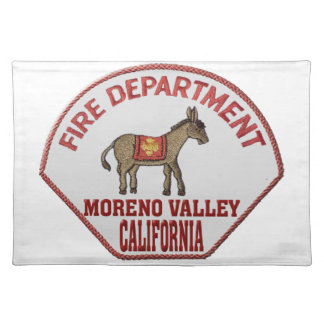 movalfire placemat