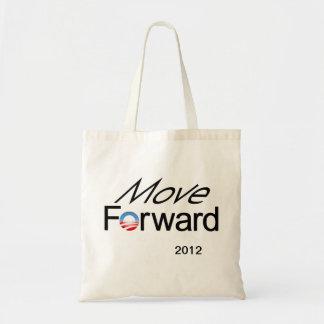 Move Forward - Obama 2012 campaign Bag