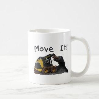 Move It! Mugs