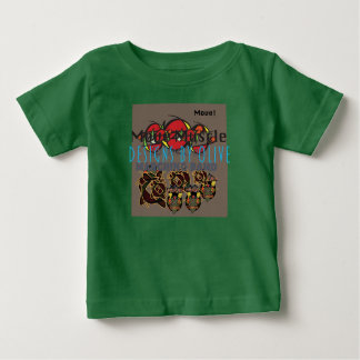 Move (Marching Band) Muscle Tee