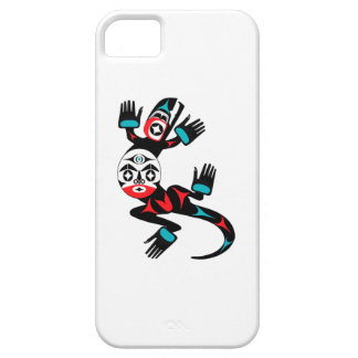 MOVE THE SPIRIT iPhone 5 COVER