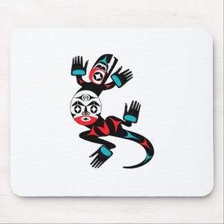 MOVE THE SPIRIT MOUSE PAD
