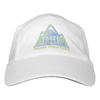 Move those Blue Ridge Mountains Hat