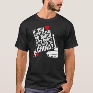 Move to China T-Shirt