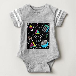move to memphis baby bodysuit