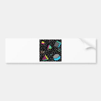 move to memphis bumper sticker