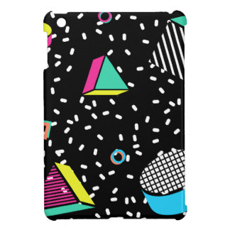 move to memphis iPad mini cases