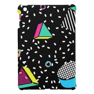 move to memphis iPad mini cover