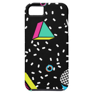 move to memphis iPhone 5 cover