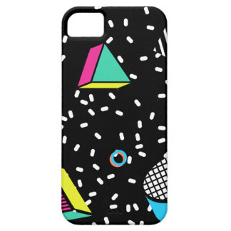 move to memphis iPhone 5 covers