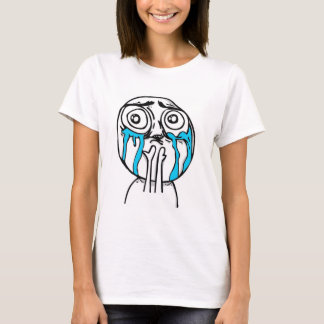Moved T-Shirt
