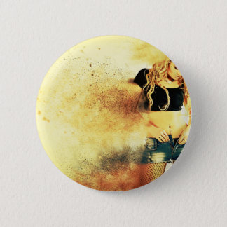 movement-1639989 6 cm round badge