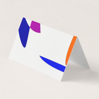 Movement Business Card