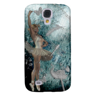 Movement Samsung Galaxy S4 Cases