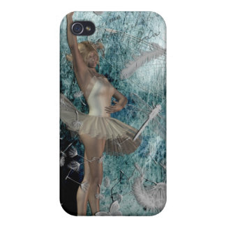 Movement iPhone 4/4S Cover