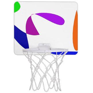 Movement Mini Basketball Hoop