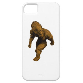 MOVEMENT STARTTED BARELY THERE iPhone 5 CASE