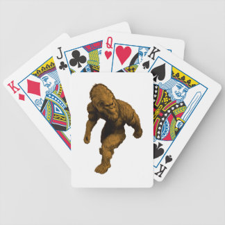 MOVEMENT STARTTED BICYCLE PLAYING CARDS
