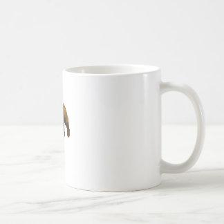 MOVEMENT STARTTED COFFEE MUG