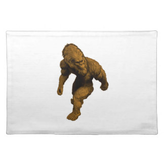 MOVEMENT STARTTED PLACEMAT