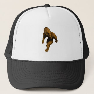 MOVEMENT STARTTED TRUCKER HAT