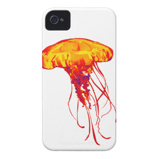 MOVEMENTS OF TRANCE iPhone 4 Case-Mate CASE