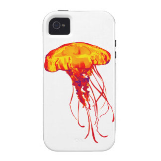 MOVEMENTS OF TRANCE VIBE iPhone 4 CASES