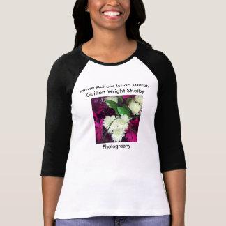 Movie Actress Laura Guillen aka Ishah Photography Shirt
