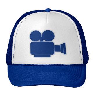 MOVIE CAMERA Trucker Hat