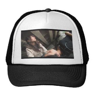Movie Trucker Hats