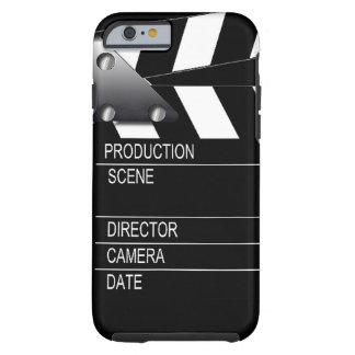Movie Clapper iPhone 6 case