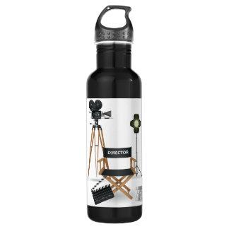 Movie Director Set 710 Ml Water Bottle