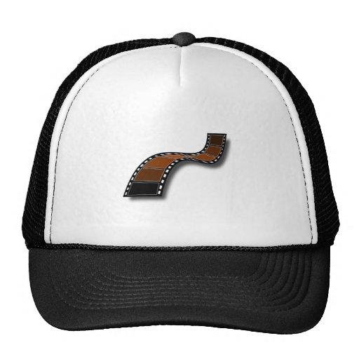 Movie Film Trucker Hat