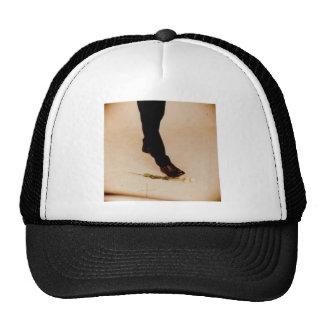 Movie Gothic Trucker Hat