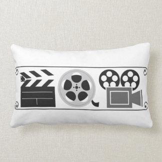 Movie Lover Lumbar Cushion