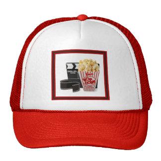 Movie Magic Cap