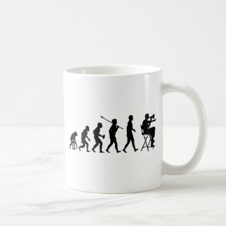 Movie Maker Mugs