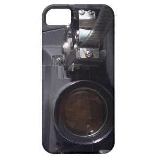 Movie projector barely there iPhone 5 case