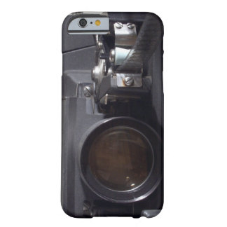 Movie projector barely there iPhone 6 case