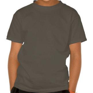 Movie style vintage velociraptor tee shirt