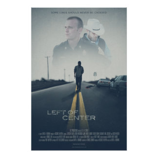 Movie Theater Poster