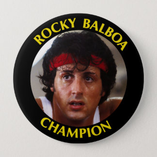 Movieprop Rocky III button