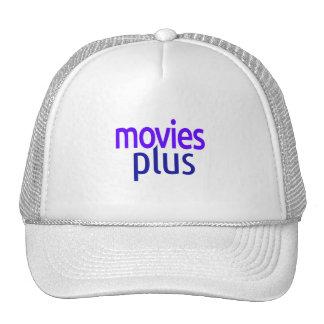 Movies Plus fundraising cap