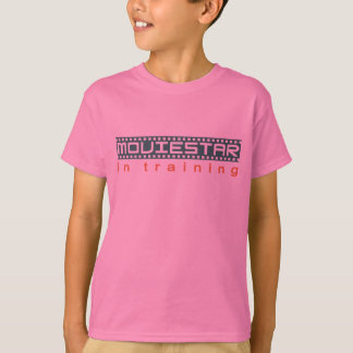 Moviestar in training T-Shirt