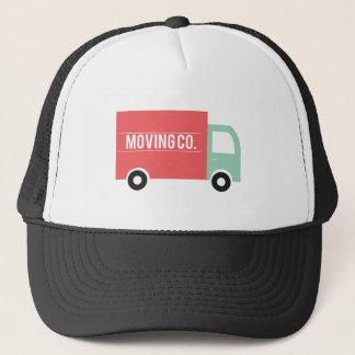 Moving Co. Trucker Hat
