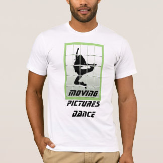 Moving Picture Dance T-Shirt