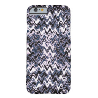 Moving Waves iPhone 6/6s Case