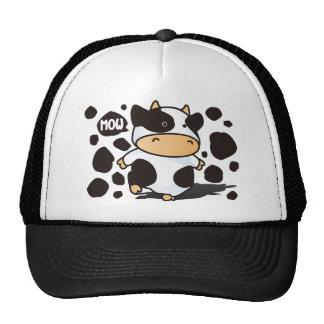 MOW TRUCKER HATS