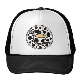 MOW HATS