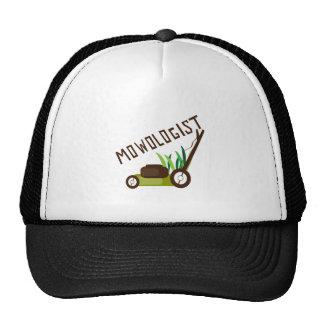 Mowologist Cap